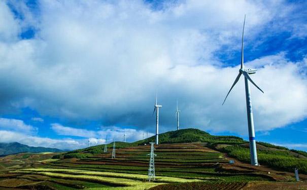 兆瓦级风电滑环