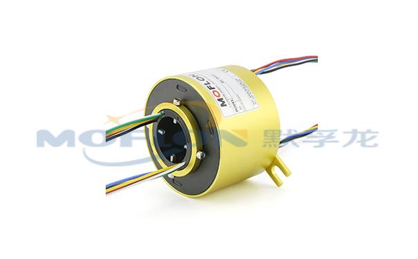 RS485导电滑环