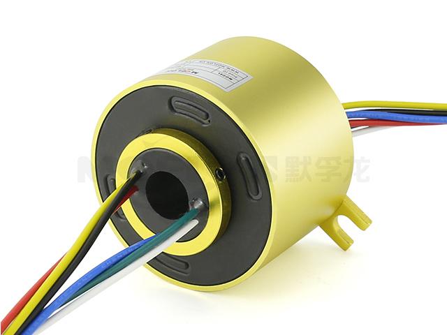 导电环滑环