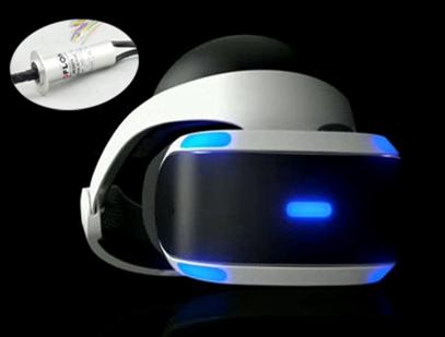 VR 滑环